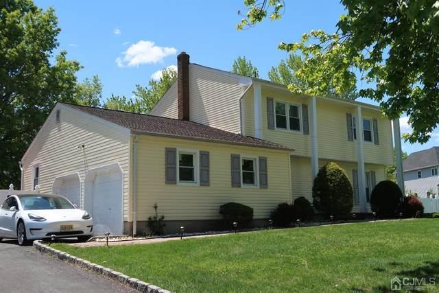5 Lucille Court, Edison, NJ 08820 (#2117137R) :: Rowack Real Estate Team