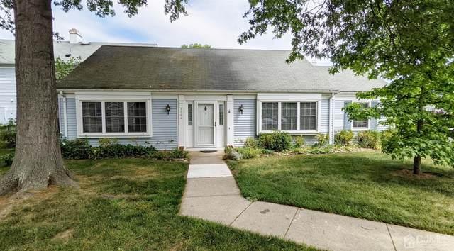 394 Newport Way A, Monroe, NJ 08831 (#2117316R) :: Rowack Real Estate Team