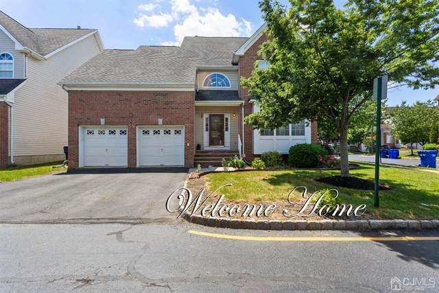 801 Hibiscus Court, North Brunswick, NJ 08902 (MLS #2117469R) :: William Hagan Group