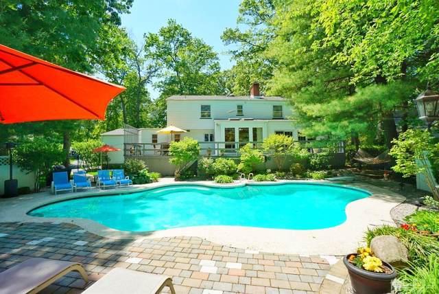 74 Yorktown Road, East Brunswick, NJ 08816 (#2117482R) :: Rowack Real Estate Team