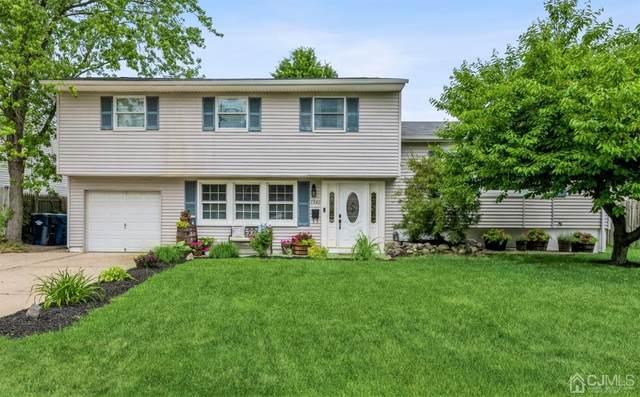 1341 Seneca Road, North Brunswick, NJ 08902 (MLS #2117549R) :: Gold Standard Realty