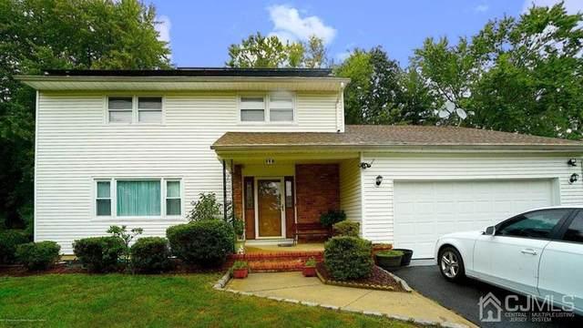 8 Edward Street, East Brunswick, NJ 08816 (MLS #2117554R) :: Kiliszek Real Estate Experts