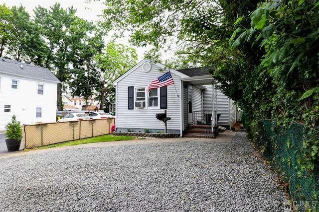 4 Heims Lane, Sayreville, NJ 08872 (MLS #2117566R) :: Gold Standard Realty