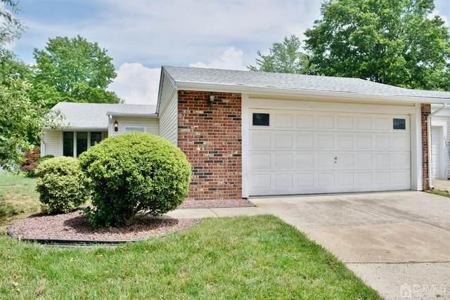 254 Belmar Road A, Monroe, NJ 08831 (MLS #2117607R) :: Kay Platinum Real Estate Group
