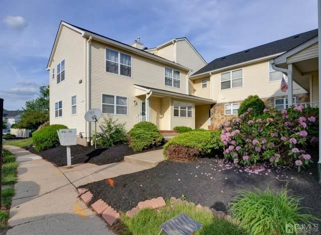 294 Dorset Court, Piscataway, NJ 08854 (MLS #2117667R) :: Gold Standard Realty