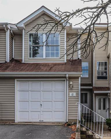 12 Depalma Court, Franklin, NJ 08873 (MLS #2117734R) :: Kay Platinum Real Estate Group