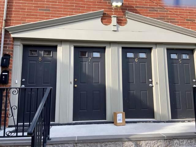 785 Green Street #8, Iselin, NJ 08830 (MLS #2117775R) :: Gold Standard Realty