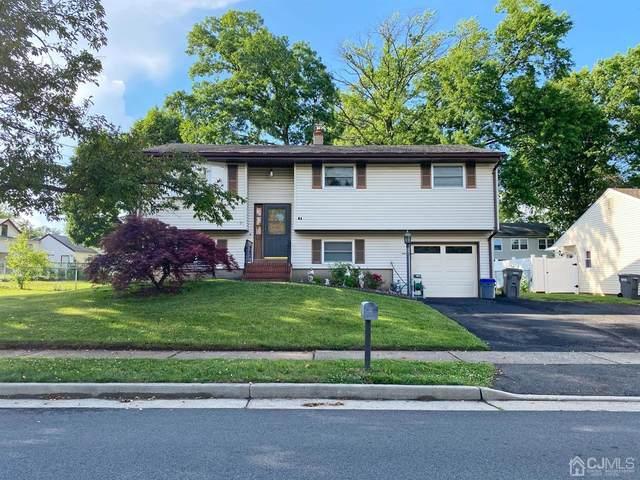 61 9th Street, Piscataway, NJ 08854 (#2117906R) :: Rowack Real Estate Team
