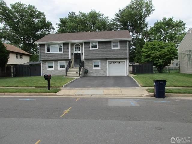 85 Fernwood Drive, Piscataway, NJ 08854 (#2118013R) :: Rowack Real Estate Team
