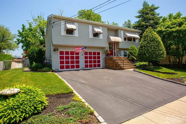 369 Prospect Street, South Amboy, NJ 08879 (MLS #2118041R) :: Gold Standard Realty
