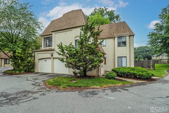 30 Gate House Lane, Edison, NJ 08820 (#2118047R) :: Rowack Real Estate Team