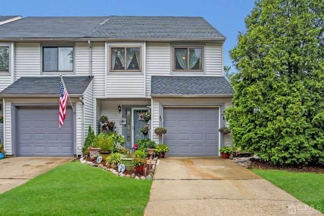48 Lexington Circle, Old Bridge, NJ 08857 (MLS #2118096R) :: Kay Platinum Real Estate Group
