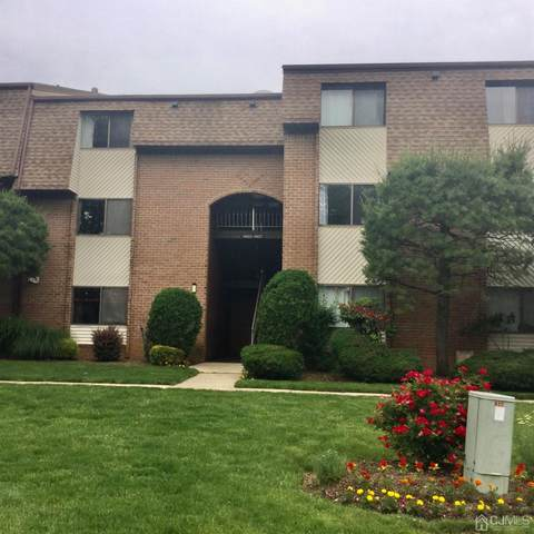 1407 Edison Glen Terrace, Edison, NJ 08837 (MLS #2118213R) :: Gold Standard Realty