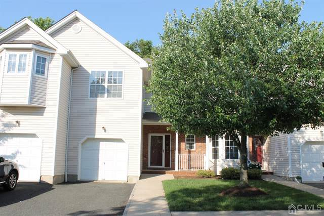 45 E Burgess Drive, Piscataway, NJ 08854 (MLS #2118241R) :: Kay Platinum Real Estate Group