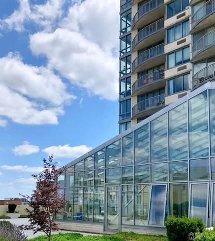1 Spring Street #1202, New Brunswick, NJ 08901 (MLS #2118275R) :: Provident Legacy Real Estate Services, LLC