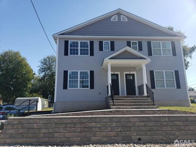 73 Cherry Street, Edison, NJ 08817 (MLS #2118288R) :: Parikh Real Estate