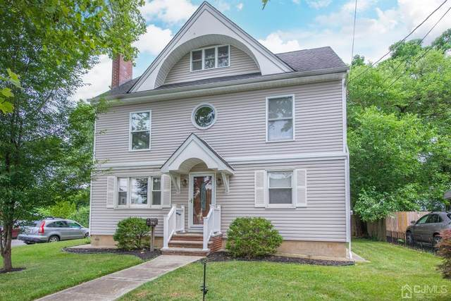 201 Exeter Street, Highland Park, NJ 08904 (MLS #2118301R) :: Kay Platinum Real Estate Group