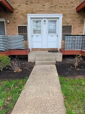 161 Evergreen Road 8B, Edison, NJ 08837 (#2118329R) :: Rowack Real Estate Team