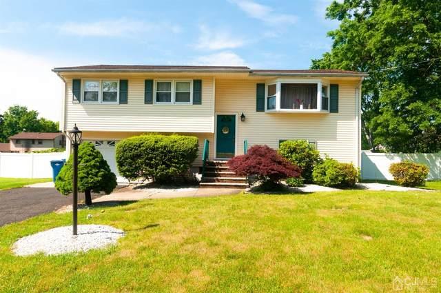 1348 Noah Road, North Brunswick, NJ 08902 (#2118336R) :: Rowack Real Estate Team