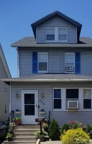 333 Ellery Avenue, Newark, NJ 07106 (MLS #2118357R) :: Gold Standard Realty