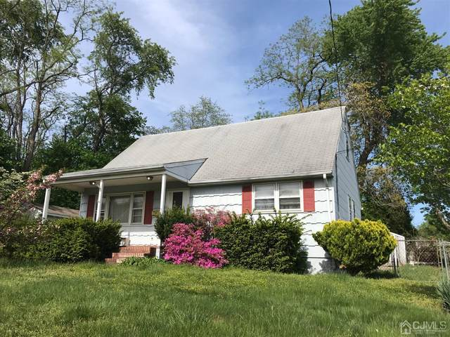 94 Brooklyn Avenue, Spotswood, NJ 08884 (#2118363R) :: Rowack Real Estate Team
