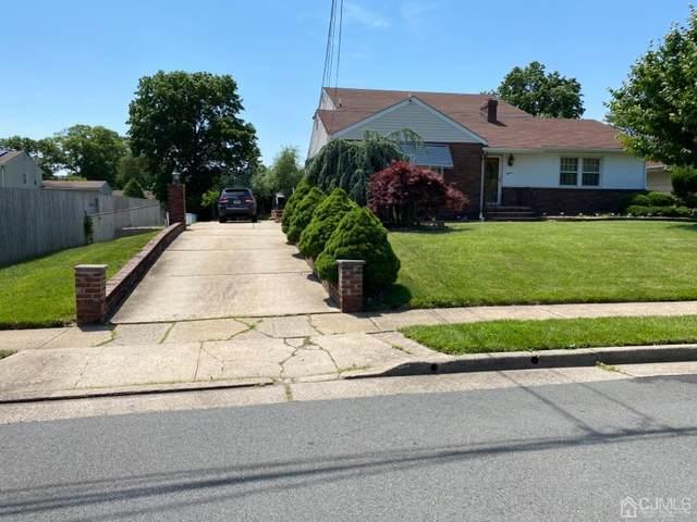11 Hayes Street, Edison, NJ 08820 (#2118390R) :: Rowack Real Estate Team