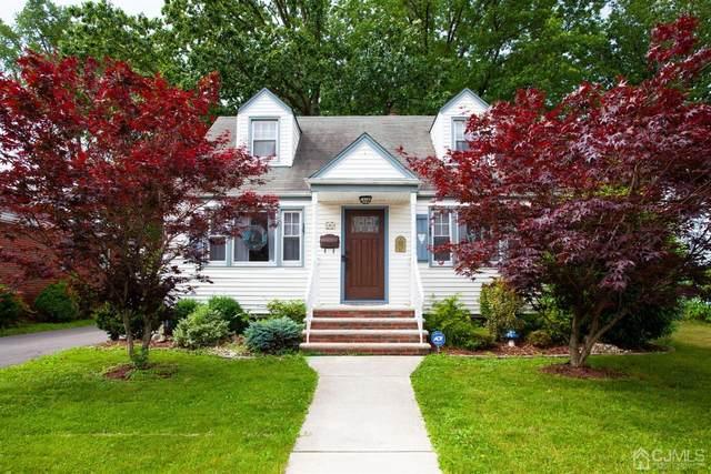 13 Evergreen Avenue, Fords, NJ 08863 (#2118398R) :: Rowack Real Estate Team