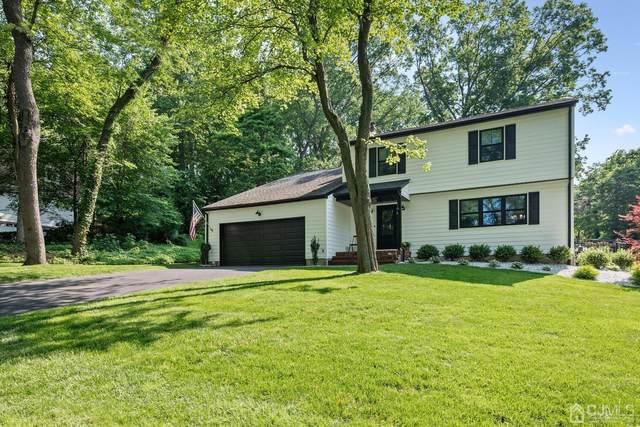 16 High Street, East Brunswick, NJ 08816 (#2118478R) :: Rowack Real Estate Team