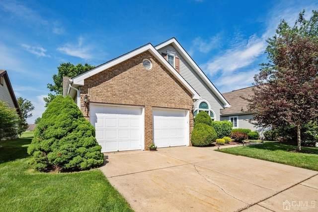 57 Leeds Lane, Monroe, NJ 08831 (MLS #2118568R) :: Kay Platinum Real Estate Group