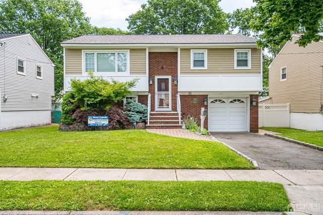 1939 Henry Street, Rahway, NJ 07065 (#2118642R) :: Daunno Realty Services, LLC