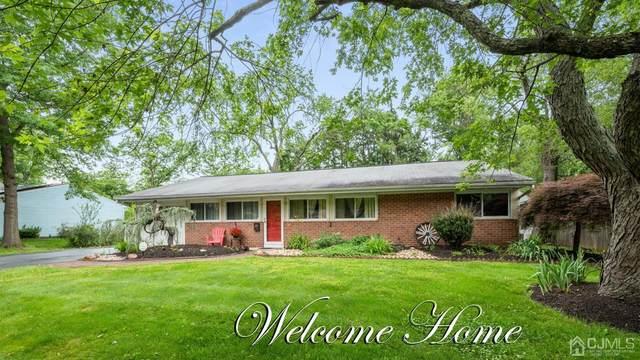 13 Wheeler Road, South Brunswick, NJ 08824 (MLS #2118694R) :: Parikh Real Estate
