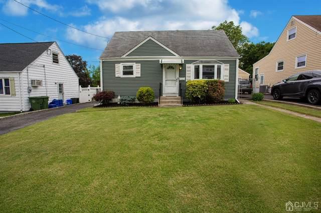 17 Wilson Avenue, Sayreville, NJ 08859 (#2118727R) :: Rowack Real Estate Team
