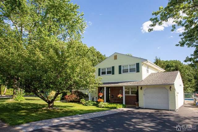 4 Denise Street, Sayreville, NJ 08859 (#2118730R) :: Rowack Real Estate Team
