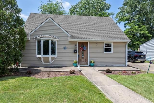 48 Prospect Avenue, Edison, NJ 08817 (#2118733R) :: Rowack Real Estate Team