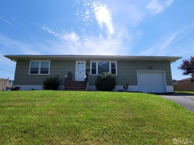 62 Vernon Way, Port Reading, NJ 07064 (#2118735R) :: Rowack Real Estate Team