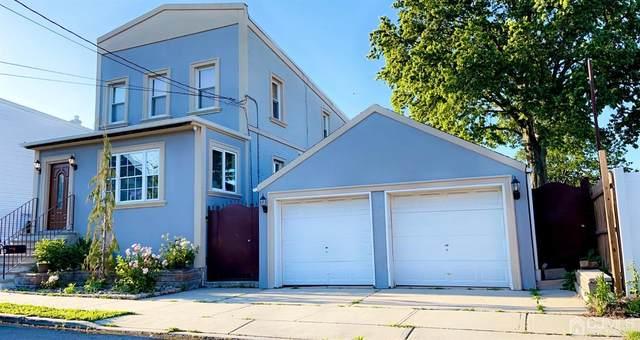 4 Jeanette Street, Carteret, NJ 07008 (MLS #2118743R) :: The Dekanski Home Selling Team