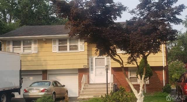 4 Arlington Place, Piscataway, NJ 08854 (MLS #2118803R) :: The Sikora Group