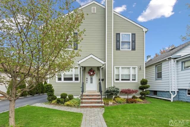 202 Demorest Avenue, Avenel, NJ 07001 (MLS #2118826R) :: Parikh Real Estate