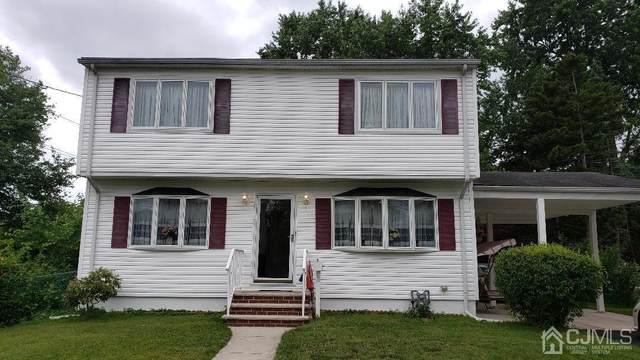 13 Cleveland Avenue, East Brunswick, NJ 08816 (MLS #2118847R) :: Gold Standard Realty