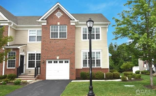 2445 Canterbury Lane, North Brunswick, NJ 08902 (MLS #2118949R) :: Parikh Real Estate