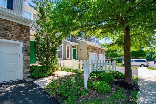 302 Yarrow Circle, South Brunswick, NJ 08810 (MLS #2118977R) :: Parikh Real Estate