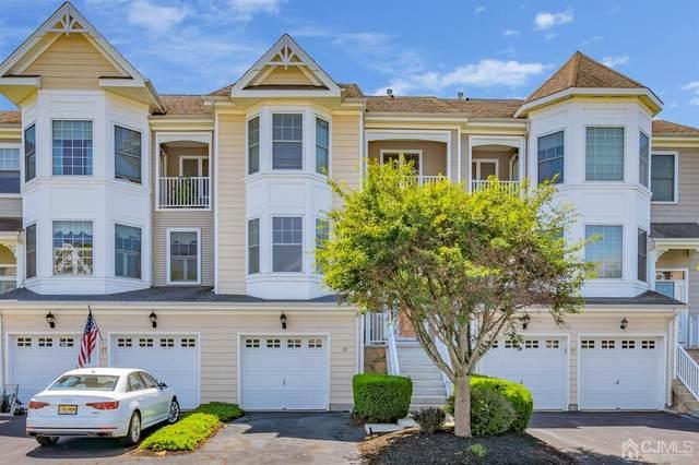 27 S Shore Drive, South Amboy, NJ 08879 (MLS #2119102R) :: Gold Standard Realty