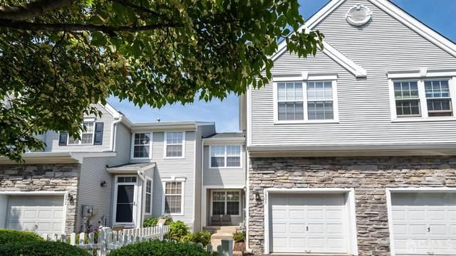 1503 Dahlia Circle, South Brunswick, NJ 08810 (MLS #2119151R) :: Parikh Real Estate