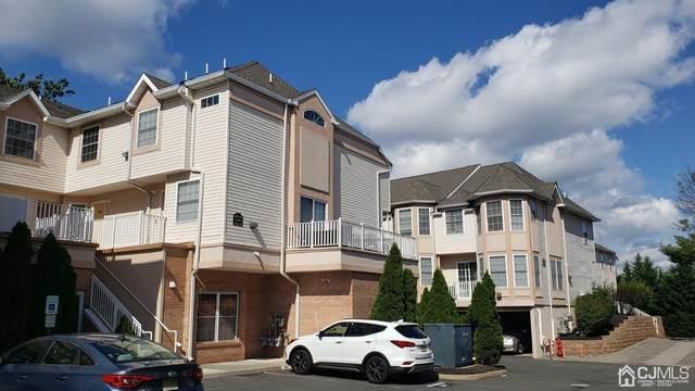 132 Adamecs Way #33, South Amboy, NJ 08879 (MLS #2119193R) :: The Michele Klug Team | Keller Williams Towne Square Realty