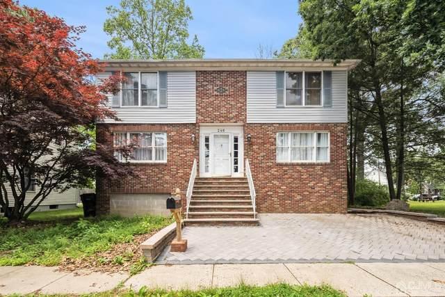 246 Hilton Street, Highland Park, NJ 08904 (MLS #2119265R) :: Gold Standard Realty