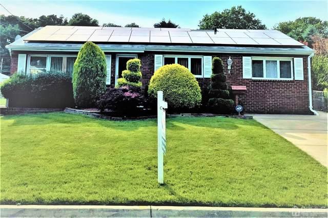 29 Hemlock Drive, Sayreville, NJ 08859 (MLS #2119273R) :: The Sikora Group