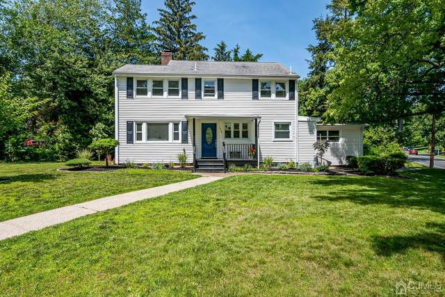 1430 Fernwood Road, Mountainside, NJ 07092 (MLS #2119277R) :: Gold Standard Realty