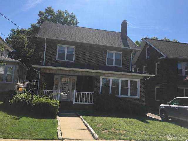 548 Barron Avenue, Woodbridge Proper, NJ 07095 (MLS #2119515R) :: Kiliszek Real Estate Experts