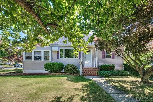 93 Sharon Avenue, Edison, NJ 08817 (MLS #2119775R) :: Kiliszek Real Estate Experts