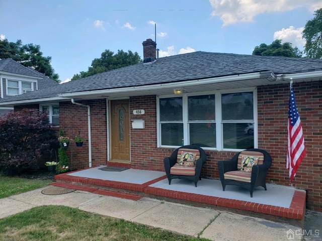 456 S Pine Avenue, South Amboy, NJ 08879 (#2119794R) :: Rowack Real Estate Team